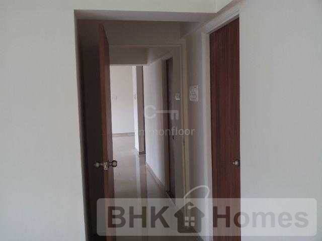 2  BHK Apartment for Sale in Hinjewadi